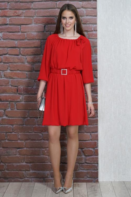 Платье АЛ-1295 от DressyShop