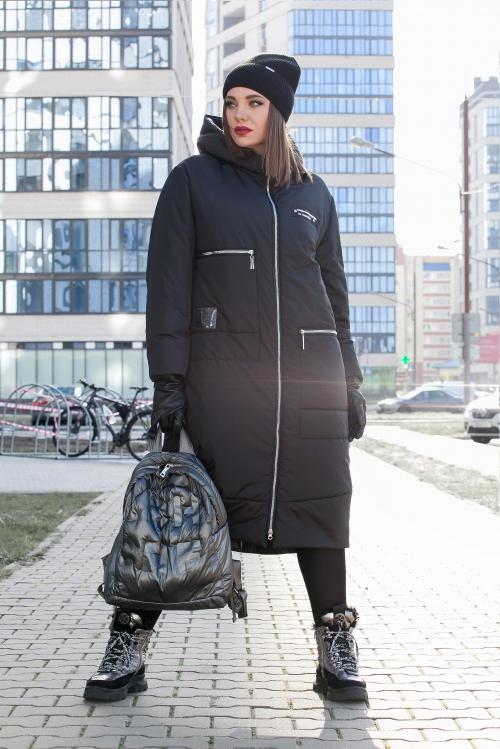 Пальто ЛС-8275 от DressyShop