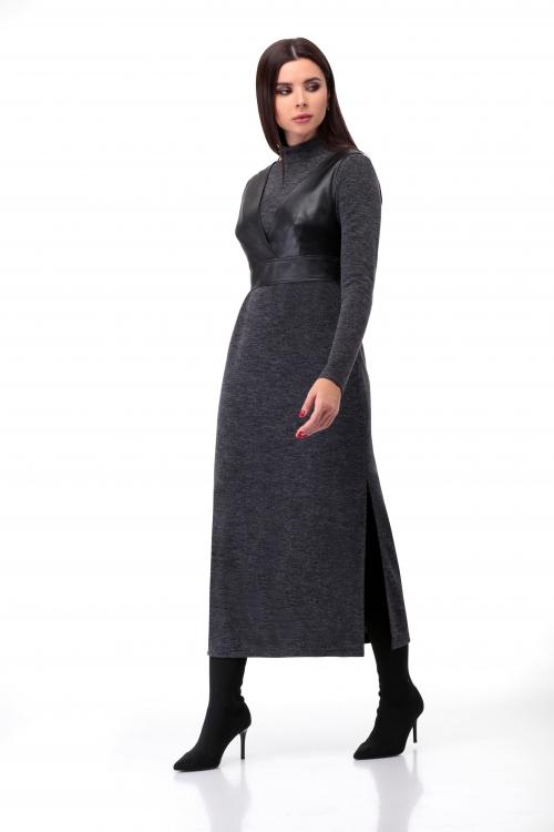 Платье МСТ-914 от DressyShop