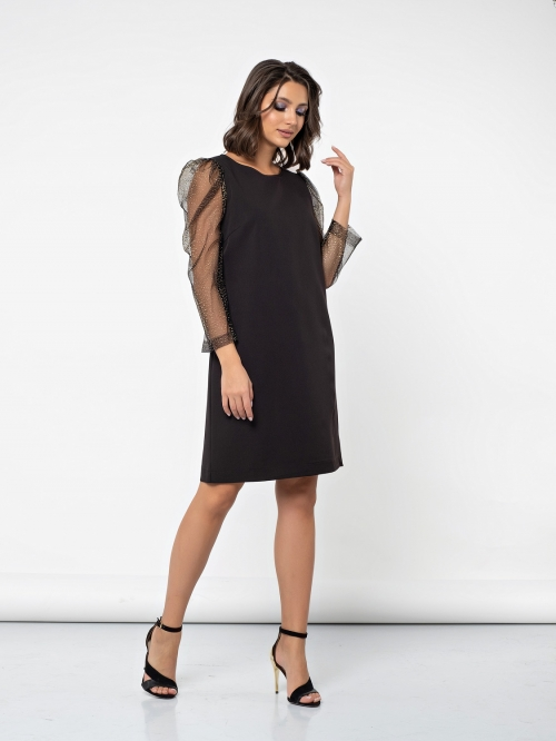 Платье ДЖ-275/7-9 от DressyShop