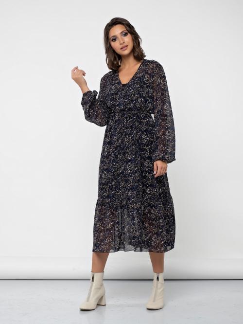Платье ДЖ-672 от DressyShop
