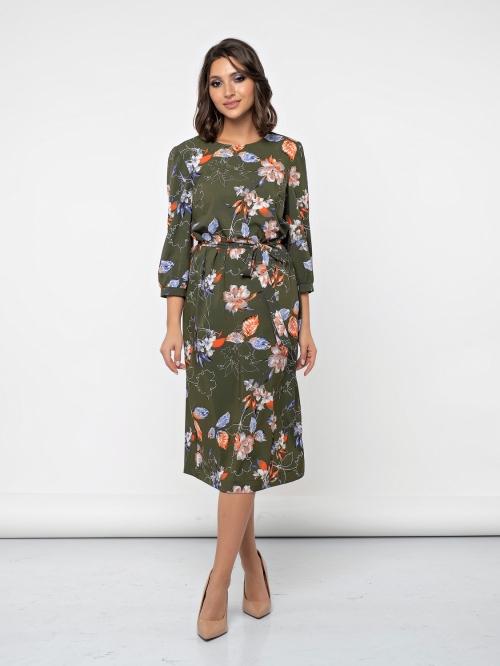 Платье ДЖ-274 от DressyShop