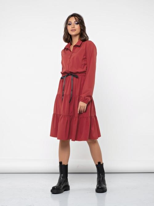 Платье ДЖ-401 от DressyShop