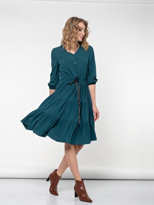 Платье ДЖ-400 от DressyShop