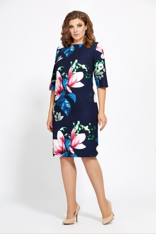 Платье МУ-507 от DressyShop
