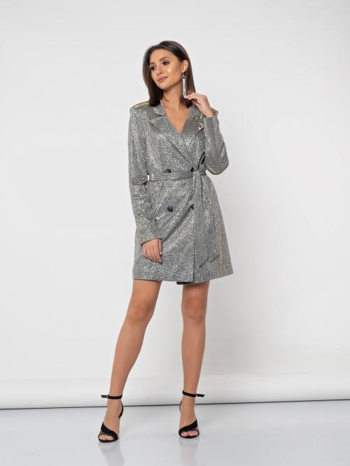 Платье ДЖ-691 от DressyShop