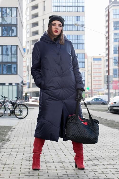 Пальто ЛС-8277 от DressyShop