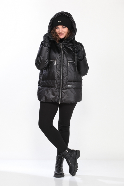 Куртка ЛС-7276 от DressyShop