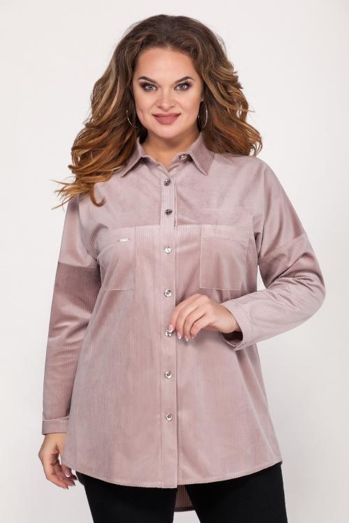 Блузка ЭМ-391 от DressyShop