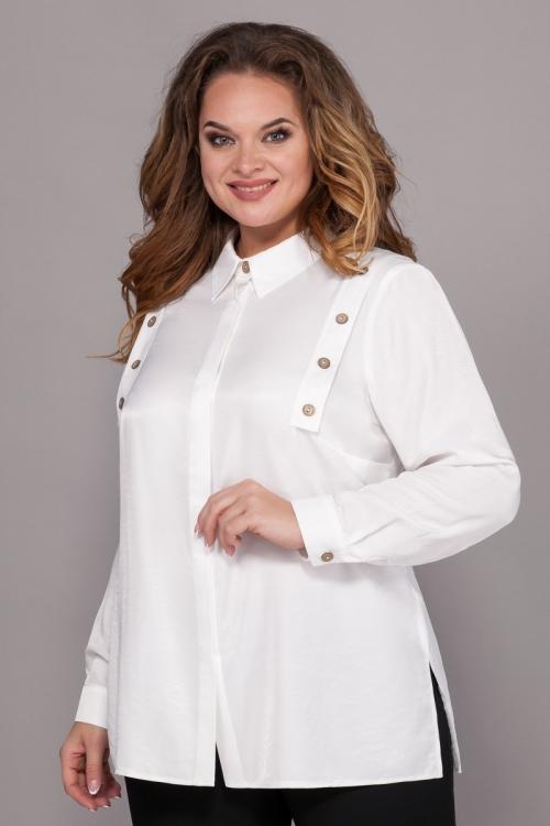 Блузка ЭМ-519 от DressyShop