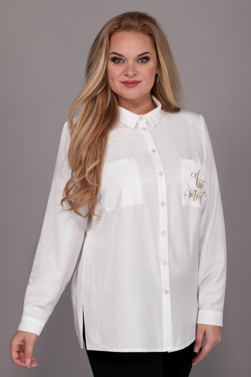 Блузка ЭМ-442/4-5 от DressyShop
