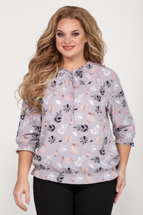 Блузка ЭМ-489 от DressyShop