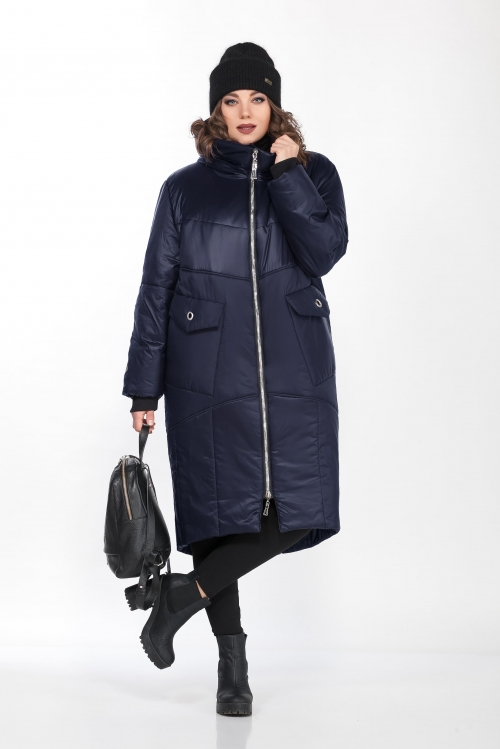 Пальто ЛС-8280 от DressyShop
