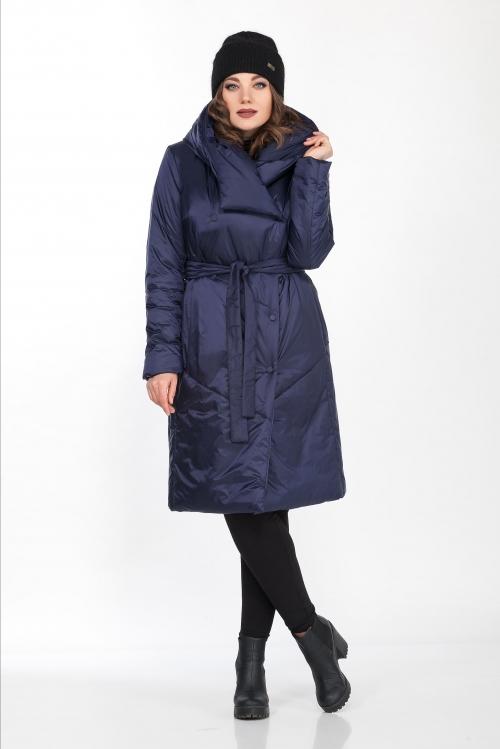 Пальто ЛС-6290 от DressyShop