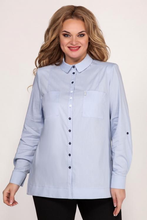 Блузка ЭМ-408/2-5 от DressyShop