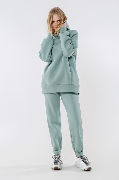 Брючный костюм ПИРС-1525 от DressyShop