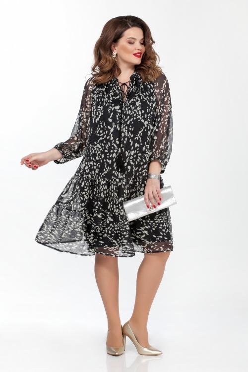 Платье ТЗ-1816 от DressyShop