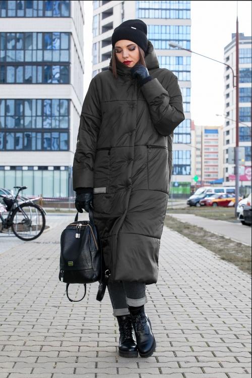 Пальто ЛС-8279 от DressyShop