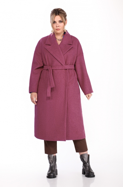 Пальто ПРИ-1310 от DressyShop