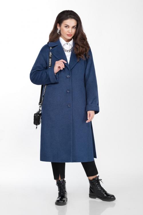 Пальто ТЗ-2037 от DressyShop