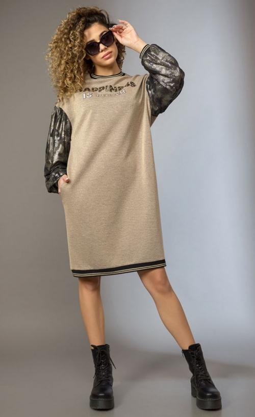Платье СЧ-7162 от DressyShop