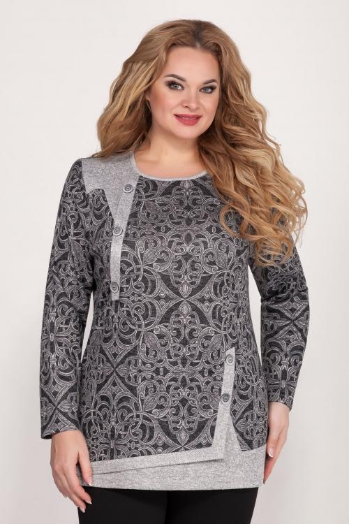 Блузка ЭМ-446 от DressyShop
