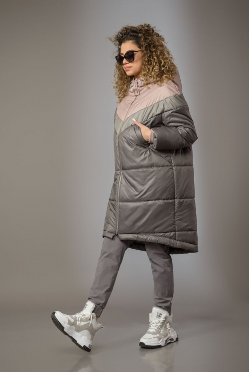 Куртка СЧ-7155 от DressyShop