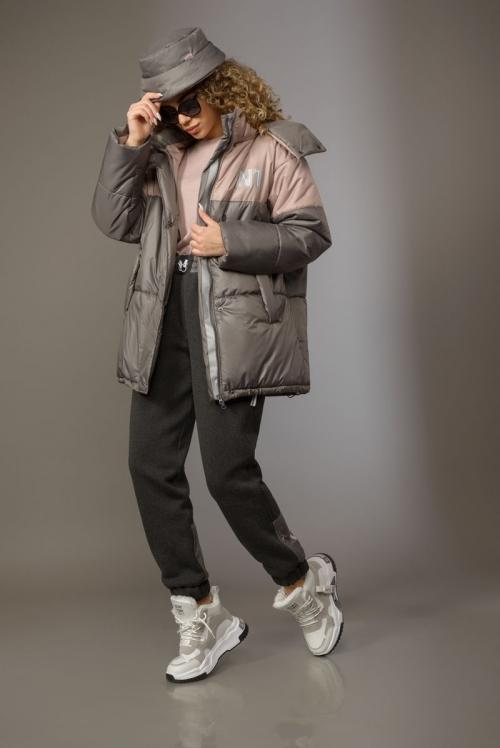 Куртка СЧ-7156 от DressyShop