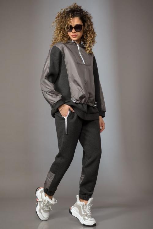 Брючный костюм СЧ-7165 от DressyShop