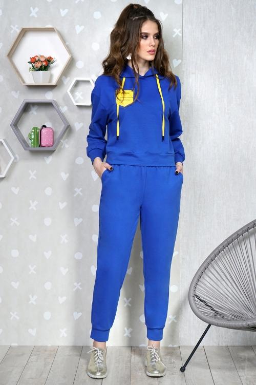 Брючный костюм АЛ-1309 от DressyShop