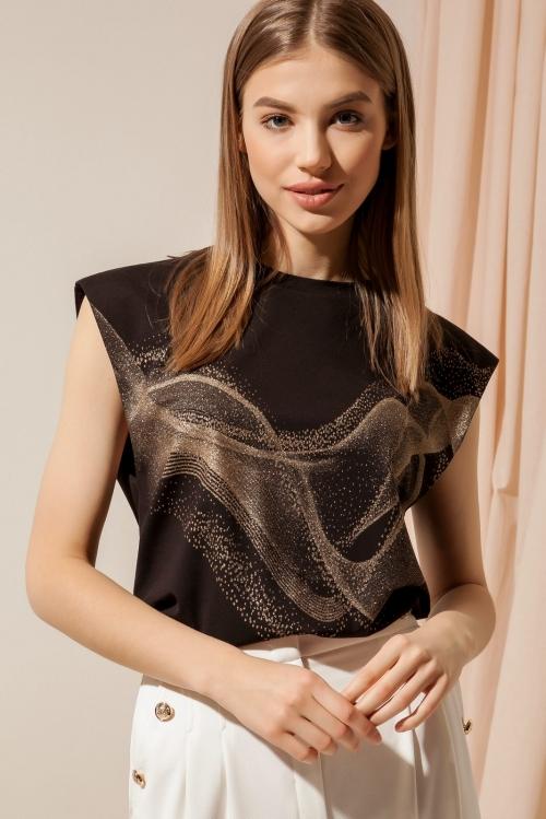 Блузка НЛ-20339 от DressyShop