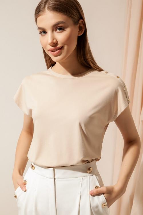 Блузка НЛ-20360 от DressyShop