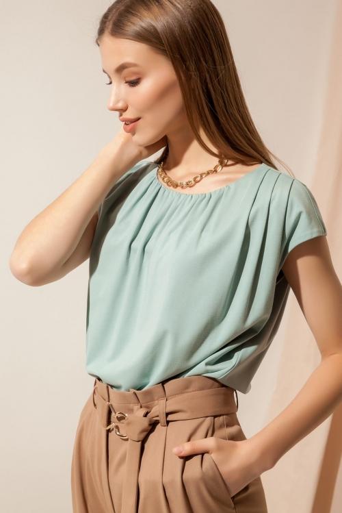 Блузка НЛ-20361 от DressyShop