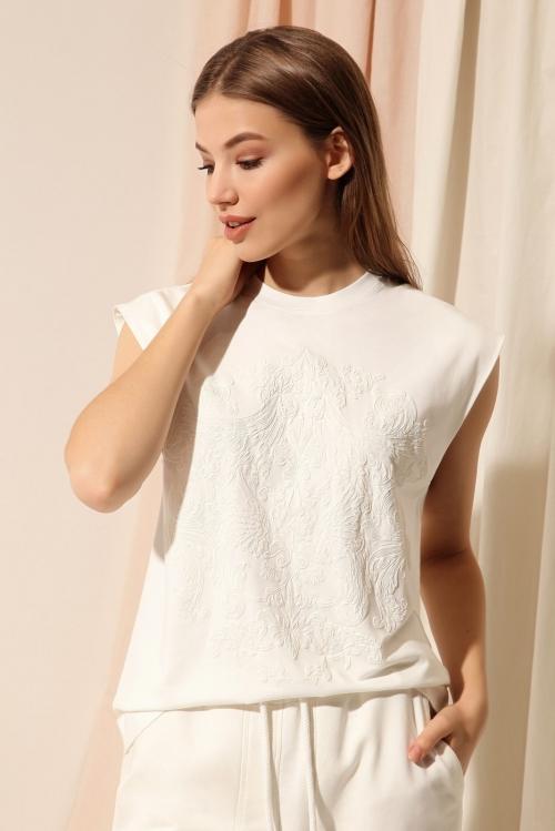 Блузка НЛ-20362 от DressyShop