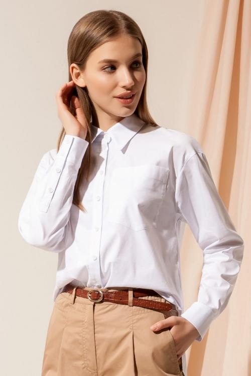 Блузка НЛ-20386 от DressyShop