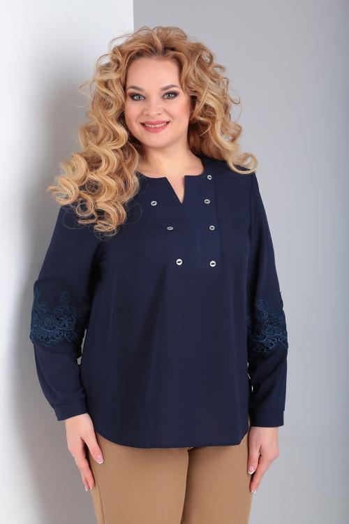 Блузка КС-1840 от DressyShop