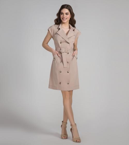 Платье ПА-442680 от DressyShop