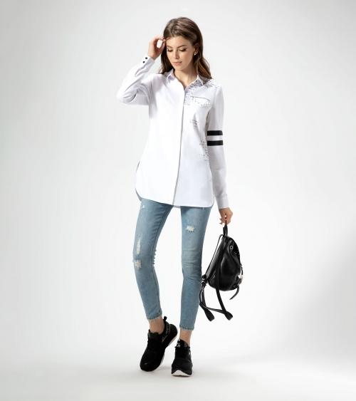 Блузка ПА-459240 от DressyShop