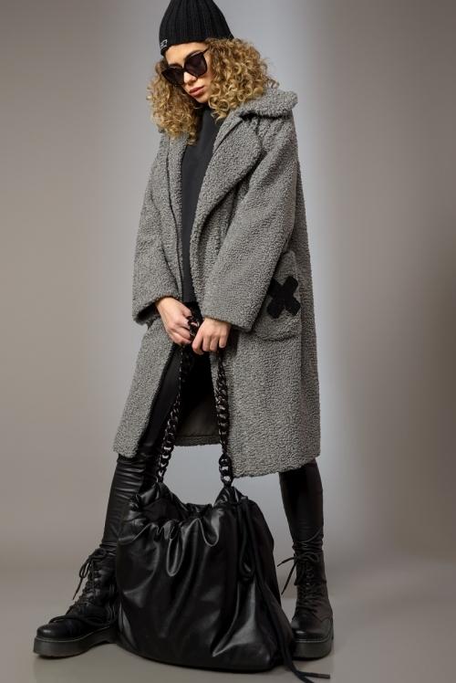 Пальто СЧ-7157 от DressyShop