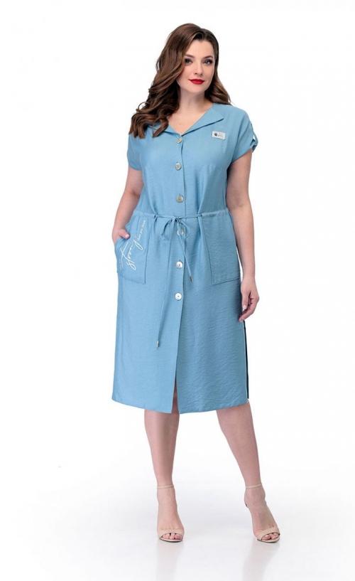 Платье МСТ-856 от DressyShop
