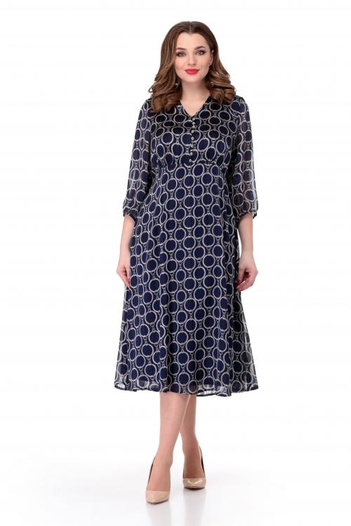 Платье МСТ-921 от DressyShop