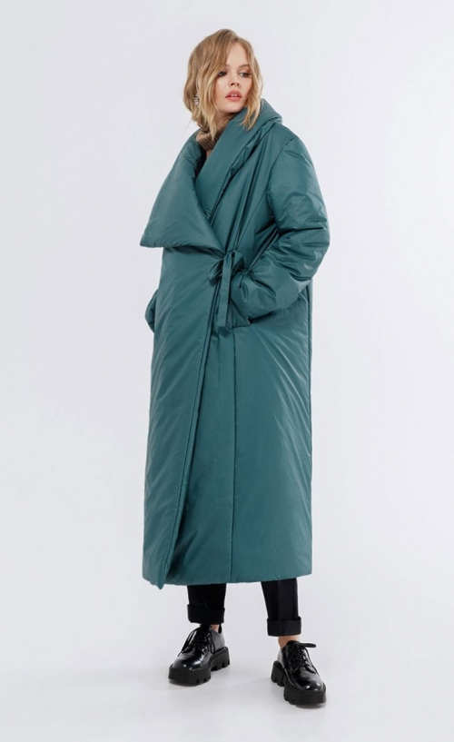 Пальто ПИРС-1993 от DressyShop