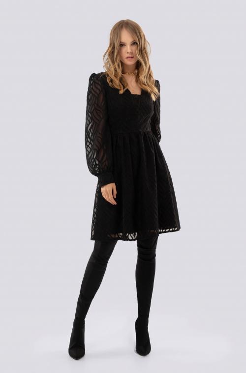 Платье ПИРС-2526 от DressyShop