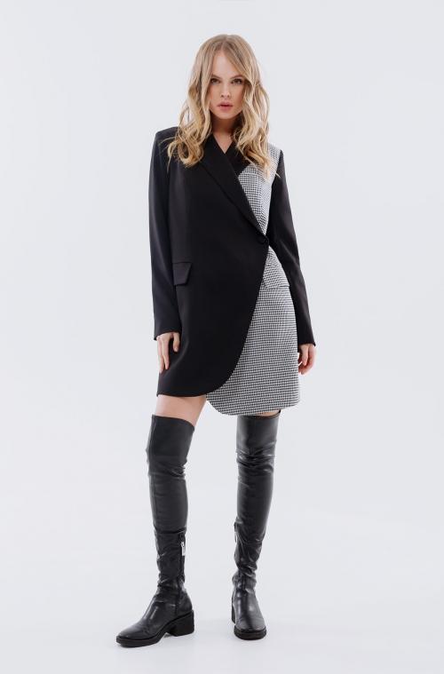 Платье ПИРС-2531 от DressyShop
