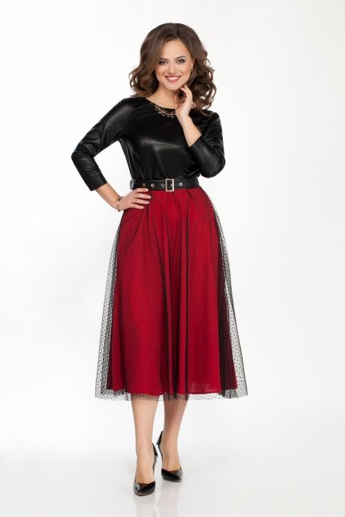 Платье ТЗ-1828 от DressyShop