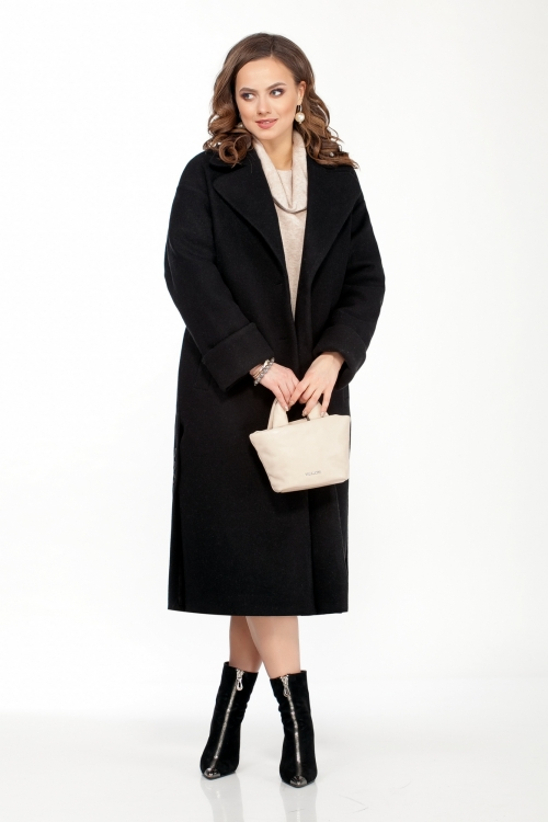 Пальто ТЗ-267 от DressyShop