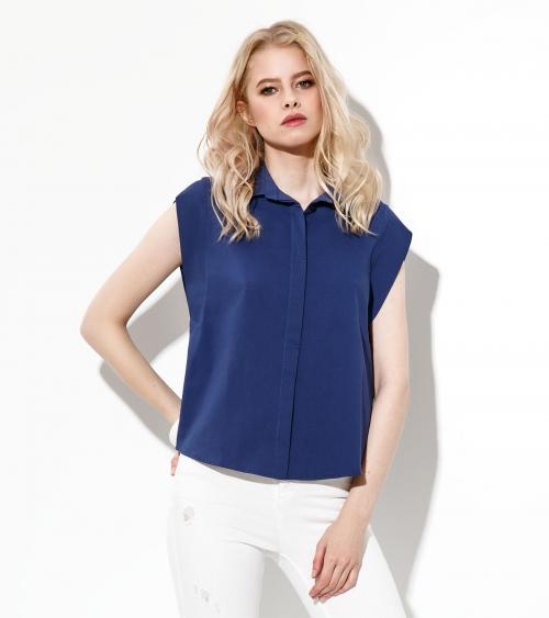 Блузка ПРИО-703640 от DressyShop