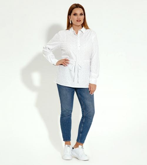 Блузка ПРИО-16540Z от DressyShop