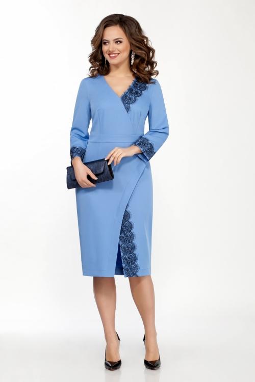 Платье ТЗ-2040 от DressyShop
