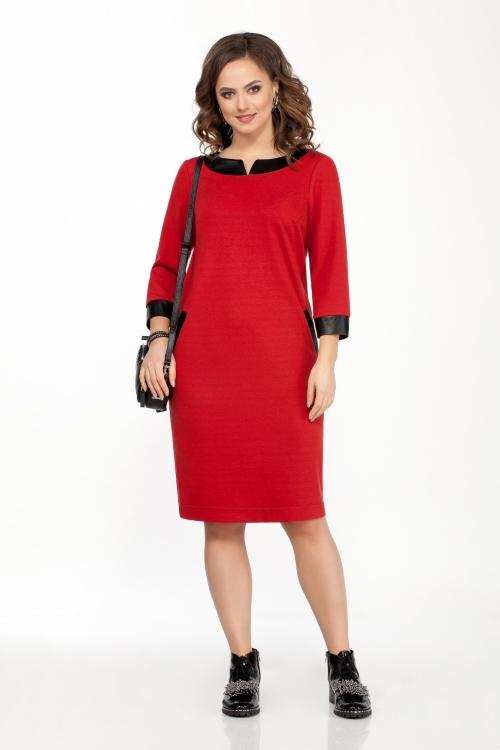Платье ТЗ-2044 от DressyShop